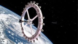 Kijk binnen in het eerste 'ruimtehotel' waar je straks misschien naartoe kan