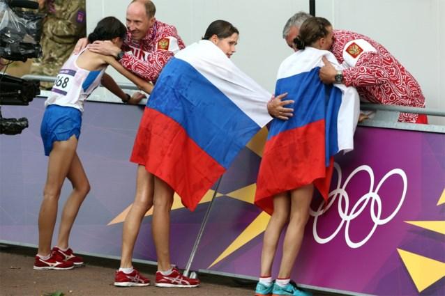 Internationale atletiekbond keurt 'herstelplan' Rusland goed na dopingschandaal, nieuwe sancties afgewend