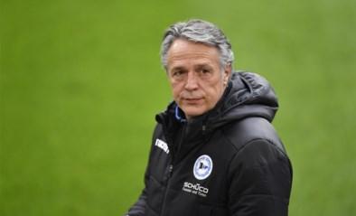 Nieuwe coach voor Michel Vlap: Arminia Bielefeld ontslaat coach Uwe Neuhaus