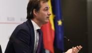 """Na """"time-out"""" van Overlegcomité: hoe zit het nu met de roep om versoepelingen in de Wetstraat?"""