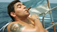 Op zoek naar een speeltje? Brits veilinghuis veilt unieke Porsche van Diego Maradona