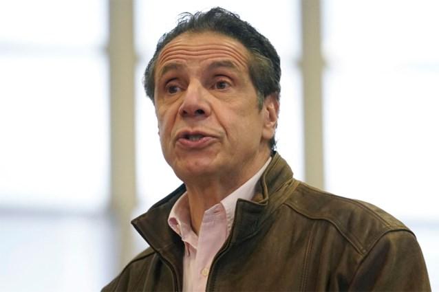 """Gouverneur New York heeft spijt over uitspraken die """"verkeerd zijn geïnterpreteerd als geflirt"""""""