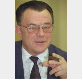 Oud-socialist Albert De Bruyne overleden op 86-jarige leeftijd