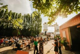 """Theater en wereldkeuken in De Glasfabriek: """"Mensen snakken naar cultuur"""""""