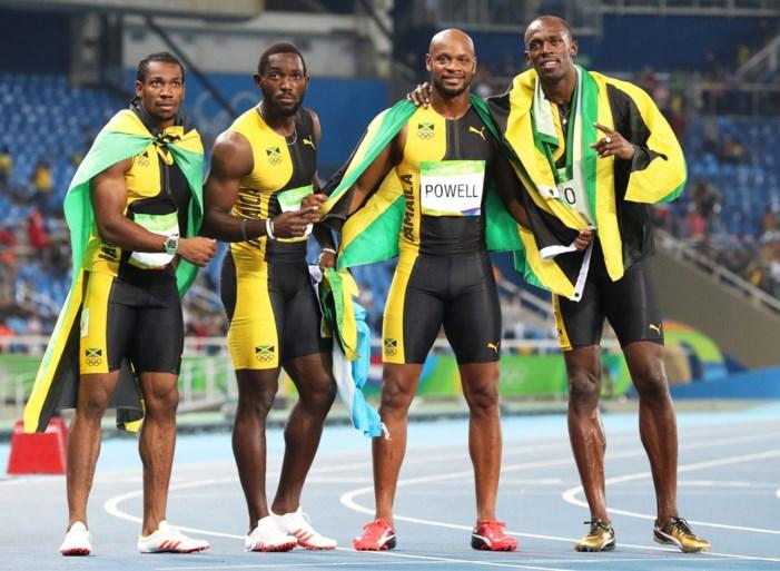 """Snelste man op aarde na Usain Bolt maakt opmerkelijke keuze: """"Liever geen Olympische Spelen dan vaccin krijgen"""""""