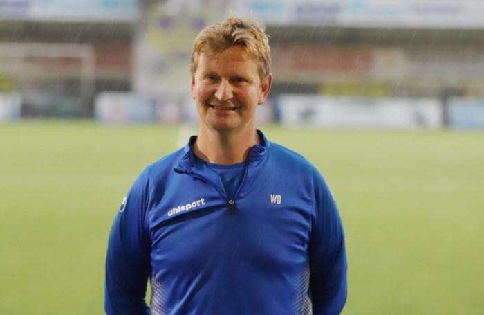 """Wouter Dhoop trekt na 30 jaar SC Wielsbeke naar FC Gullegem: """"Ik zou stoppen, maar Peter Devos trok mij over de streep"""""""