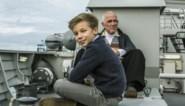 """Lennard Corne (10) maakt acteerdebuut in 'Beau séjour': """"Eén keer moest ik mijn handen voor mijn ogen houden"""""""