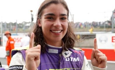F1-renstal Williams behoudt vertrouwen in vrouwelijke testrijder Jamie Chadwick