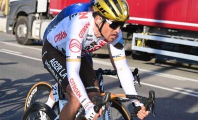 KOERSNIEUWS. Greg Van Avermaet als kopman naar Strade Bianche, Victor Campenaerts rijdt Le Samyn