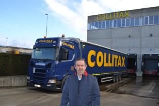 """Transportbedrijf kent mooie groei en dat mag zaakvoerder Dirk (56) iets kosten: """"Mijn buitenlandse chauffeurs vinden moeilijk een woonst, dus kocht ik hen zelf een pand"""""""