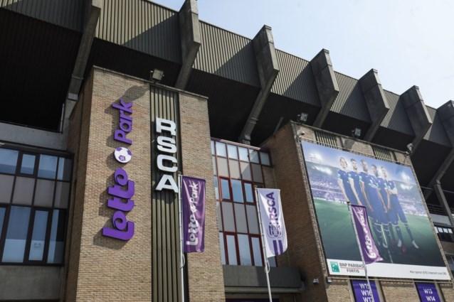Anderlecht-fans kunnen abonnement  gratis verlengen voor volgend seizoen