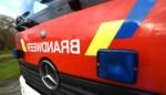 Brandweer bood in 2020 meer hulp aan ziekenwagens om coronapatiënten te vervoeren