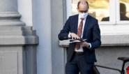 Minister van Financiën Van Peteghem vreest heractivering Europese begrotingsregels na 2021
