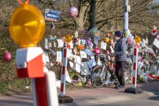 Herdenkingsplek voor verongelukte Loes (7) beveiligd, ouders willen gedenkteken