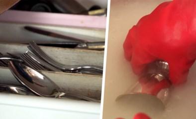 Schoonmaakchallenge: hoe poets je best zilverwerk? En hoe geef je je meubels een beautybehandeling?
