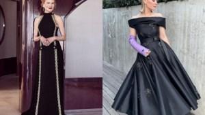 De opvallendste jurken van ongewone editie van Golden Globes