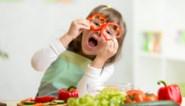 Wat als mijn kind vegetariër wil worden, maar ik niet? En is geen vlees eten wel gezond?