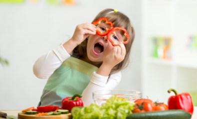 Wat als mijn kind vegetariër wil worden, maar ik niet?
