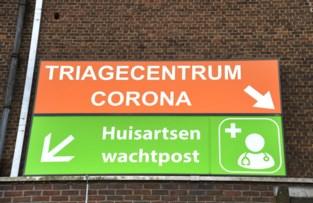 Besmettingen en ziekenhuisopnames nemen weer toe in Kempen