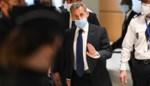 Franse ex-president Nicolas Sarkozy krijgt drie jaar gevangenisstraf voor corruptie en machtsmisbruik