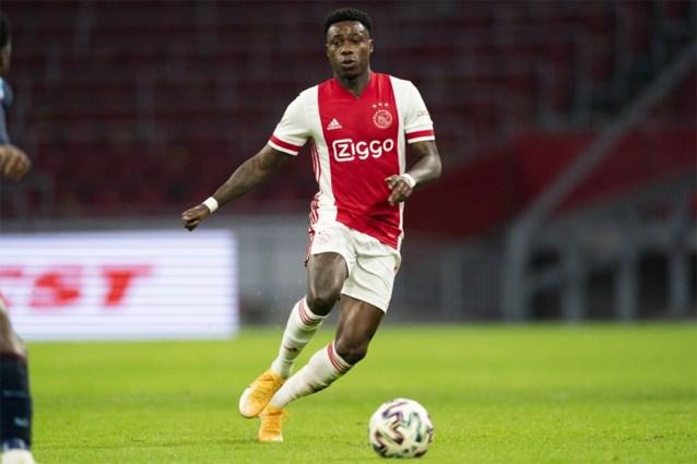 Ondanks rechtszaak verlaat Quincy Promes nu toch Ajax en keert terug naar Spartak Moskou