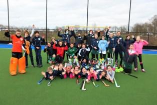 Meetjesland Hockey Club scoort met leuke stage