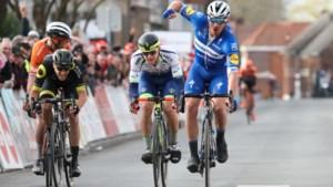 """Ex-winnaar Florian Sénéchal (Deceuninck - Quick Step) met ambitie naar Le Samyn: """"Ik heb geen schrik van Mathieu"""""""