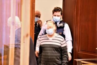 Dirk Wauters schuldig bevonden aan doodslag