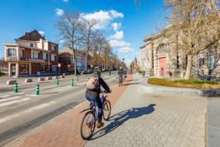 Mechelen vernieuwt in 2022 eerste gedeelte Liersesteenweg