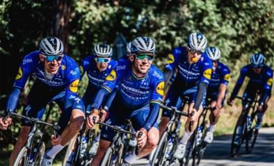 De verloren zoon heeft al zijn streken nog: Mark Cavendish koerst voor het eerst in België na zijn terugkeer bij Patrick Lefevere