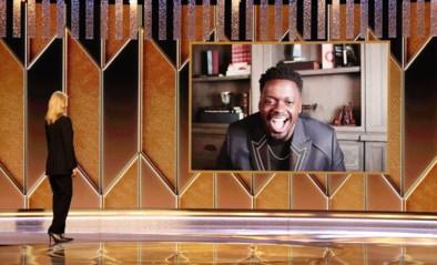 Golden Globes virtueel uitgereikt