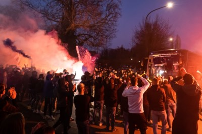 """Pro League wil dit seizoen toch nog publiek in het stadion krijgen: """"Standard-Anderlecht was alleenstaand incident"""""""