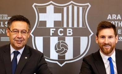 Wie is Josep Bartomeu, de ex-voorzitter van FC Barcelona die van het ene schandaal in het andere rolt?