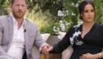 """Eerste beelden van Oprah-interview met Harry en Meghan zijn er: """"Moest mijn gezin daar weghalen"""""""