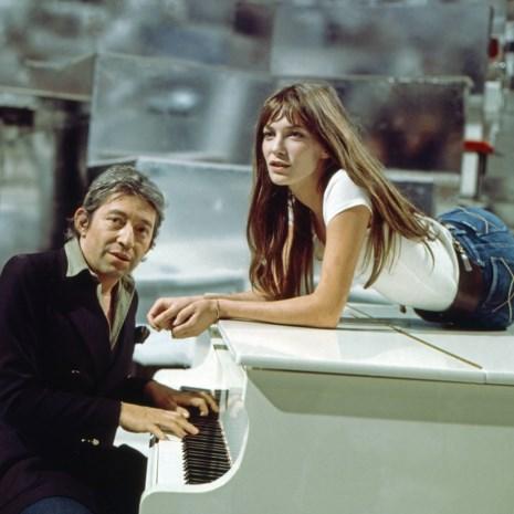 Hits én hitsig: Serge Gainsbourg stierf dertig jaar geleden na een leven vol muziek, drank en vrouwen
