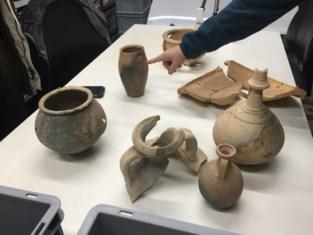 Grote Archeologieshow verwijst naar Romeins verleden