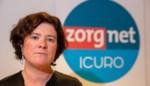 """Margot Cloet: """"Verplicht vaccinatie voor al het zorgpersoneel"""""""