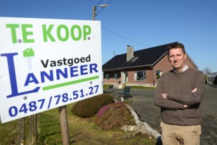 Het dorp waar de huizenprijzen het snelst stijgen: 55 procent duurder in amper 5 jaar tijd