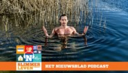 Winterzwemmen: kan ijsberen in koud water je gelukkige én gezonder maken?