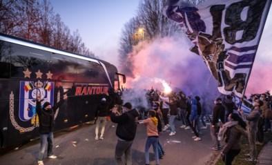 """Waarom leidt duel tussen Standard en Anderlecht ook in coronatijden tot incidenten? """"Vijandigheid door recente gebeurtenissen"""""""