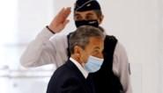 Fin de carrière voor Nicolas Sarkozy na veroordeling wegens corruptie: vliegt ex-president straks ook echt achter tralies?