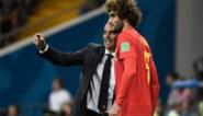 """Bondscoach Martinez over Struijk en Fellaini: """"We verzamelen informatie, beslissingen zijn nog niet genomen"""""""