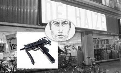 Nieuw spoor in onderzoek Bende van Nijvel: speurders nemen zeldzaam geweer in beslag dat mogelijk gebruikt werd bij overvallen