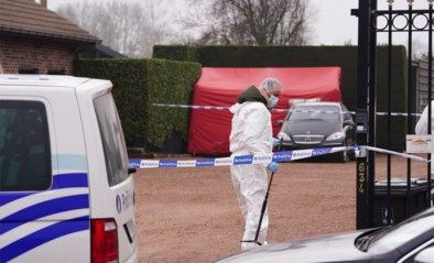 Man dood aangetroffen op oprit: parket onderzoekt verdacht overlijden