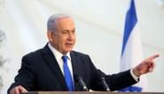 Netanyahu stelt Iran verantwoordelijk voor explosie op schip