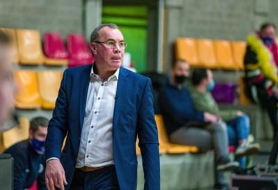 """Yves Defraigne klaar voor drukke maand: """"Eerste van acht matchen in maart"""""""