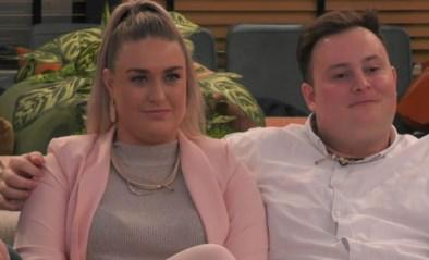 Na vertrek van Thomas uit 'Big brother' lijkt Jill te bevestigen dat er meer dan vriendschap was