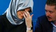 Verloofde van vermoorde journalist Khashoggi roept op Saoedische kroonprins te bestraffen