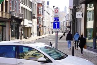 Na vier jaar en 23.000 boetes: Gent bekijkt hoe signalisatie aan 'knip' duidelijker kan