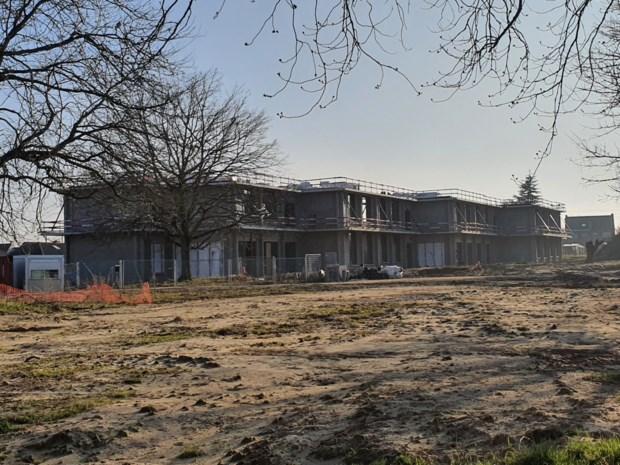 """Bouw Parkschool loopt vertraging op: """"Maar verhuizing zeker geen jaar uitstellen"""""""